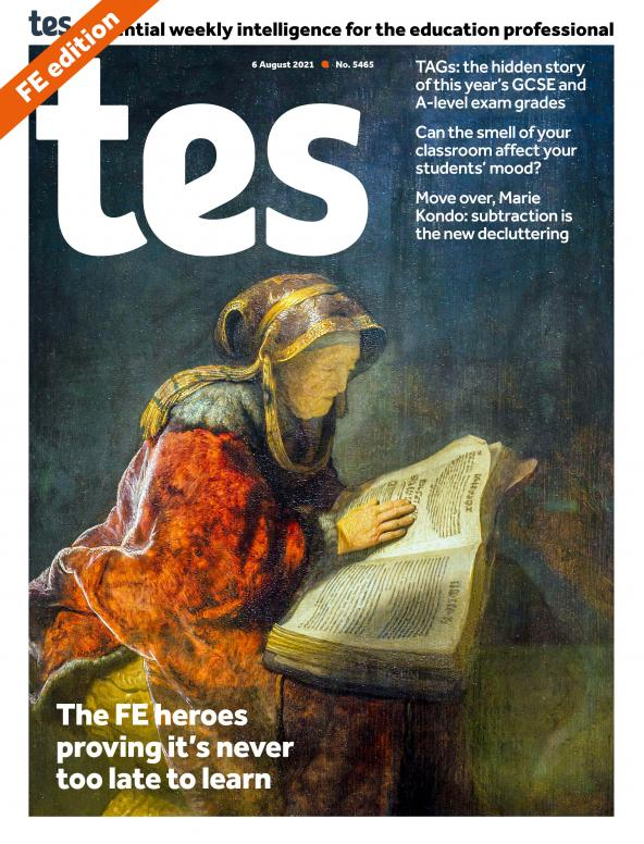 Tes FE cover 06/08/21