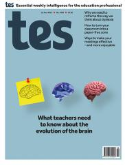 Tes issue 18 June 2021
