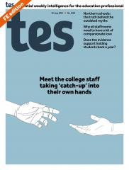 Tes FE cover 25/06/21