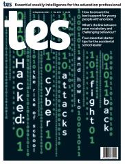 Tes cover 10/09/21