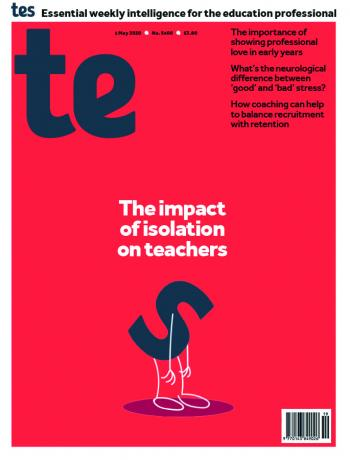 Tes cover 01/05/20