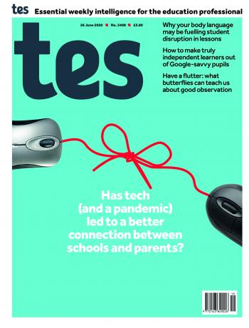 Tes cover 26/06/20