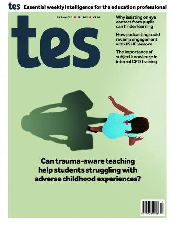 Tes cover 19/06/20