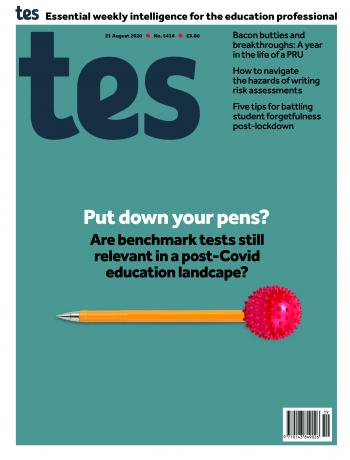 Tes cover 21/08/20