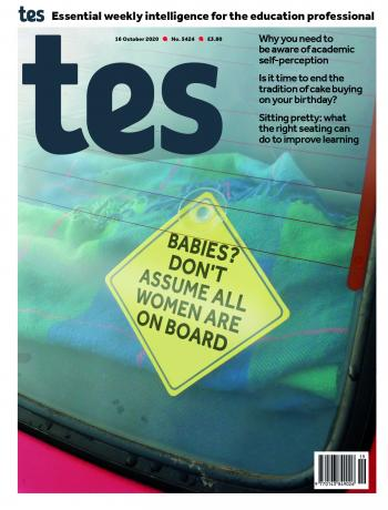 Tes cover 16/10/20