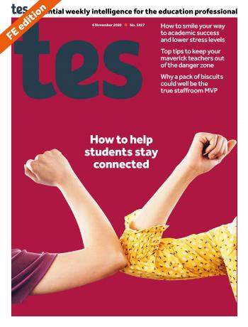 Tes FE cover 06/11/20