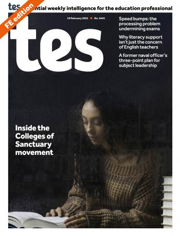Tes FE cover 19/02/21