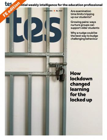 Tes FE cover 02/04/21