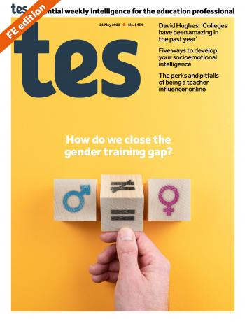 Tes FE cover 21/05/21