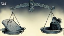School sanctions and punishments