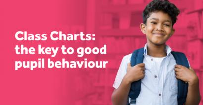The Key To Good Pupil Behaviour