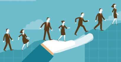 How To Tackle The Leadership Bulge
