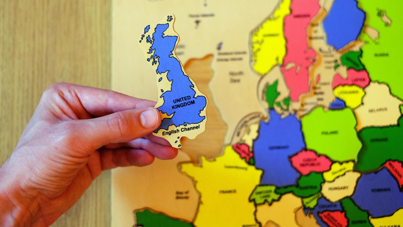 Warning over Brexit impact on schools