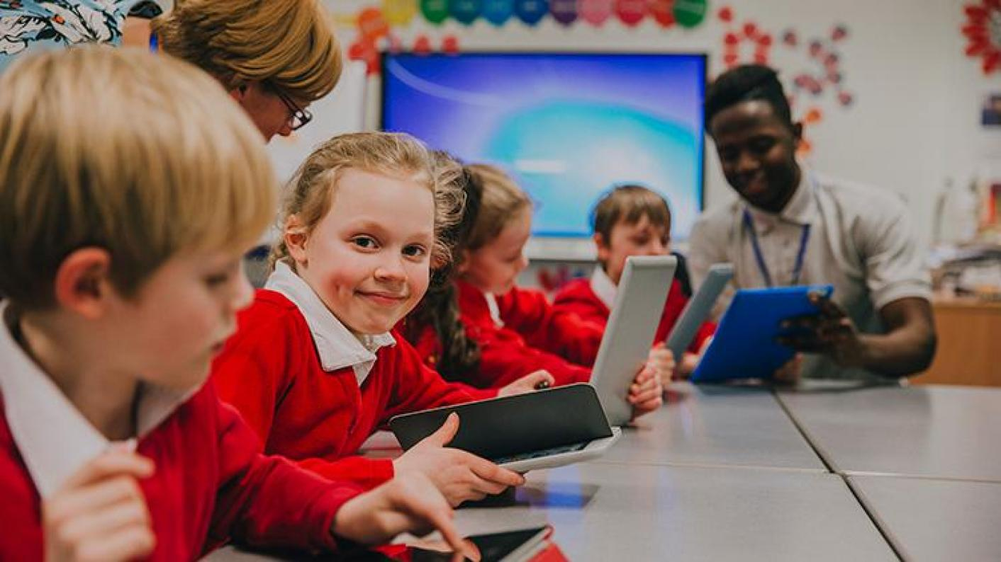 Are we finally witnessing a new dawn for edtech in this country, asks Ty Goddard