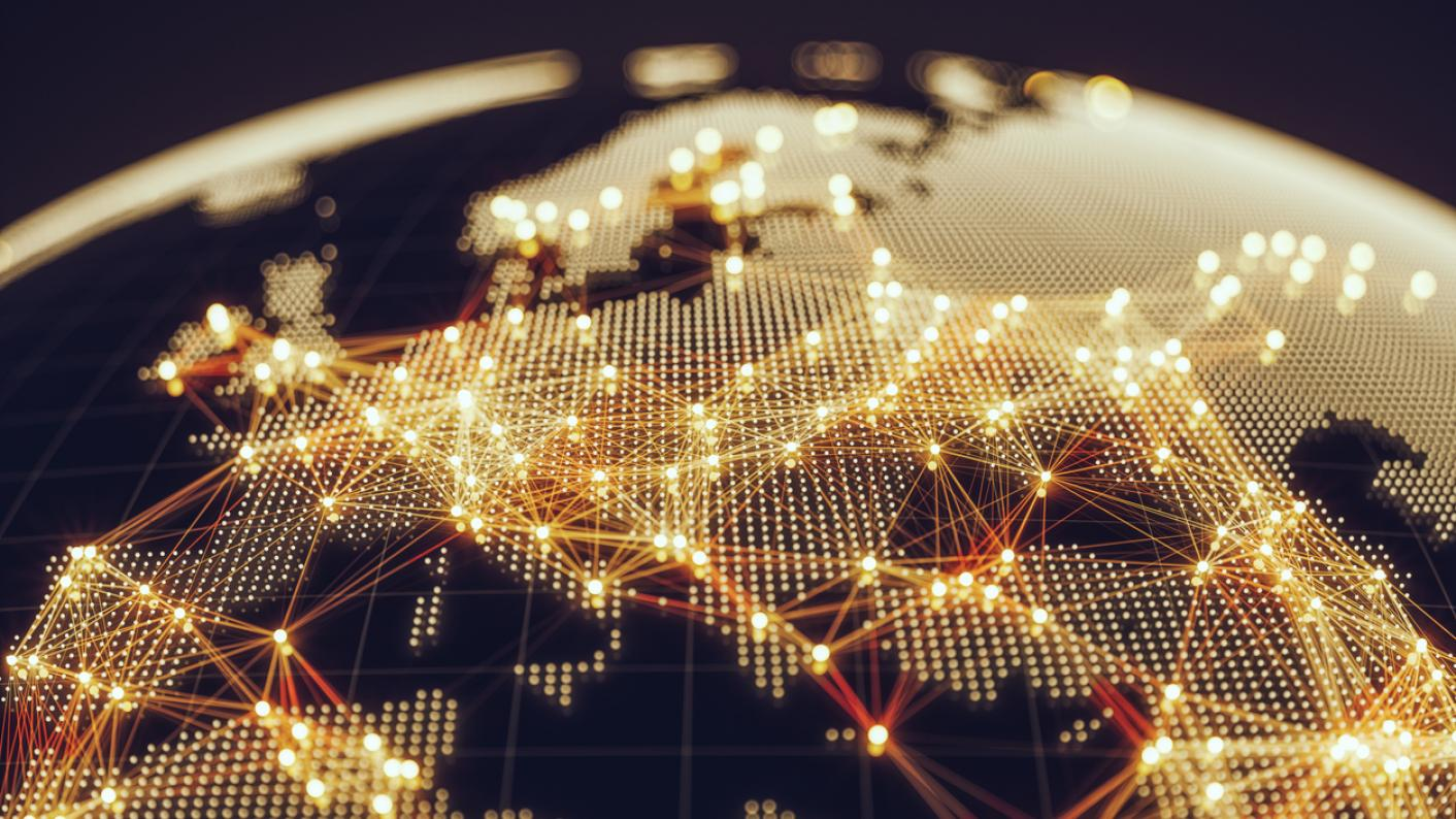 Why International Leaders Need To Create Networks