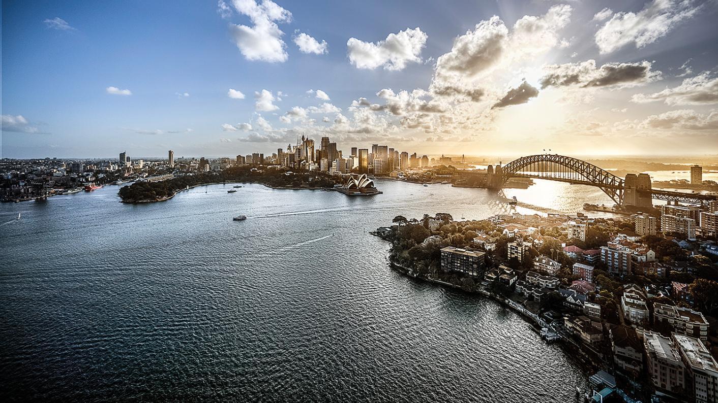 Teaching In Sydney