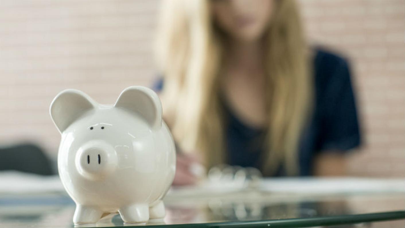 A Teacher Managing The School Budget