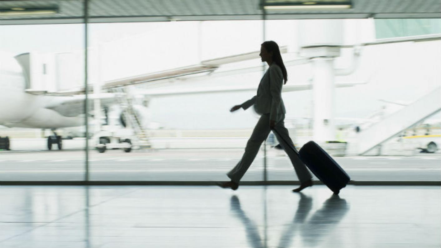 A Teacher Going Overseas