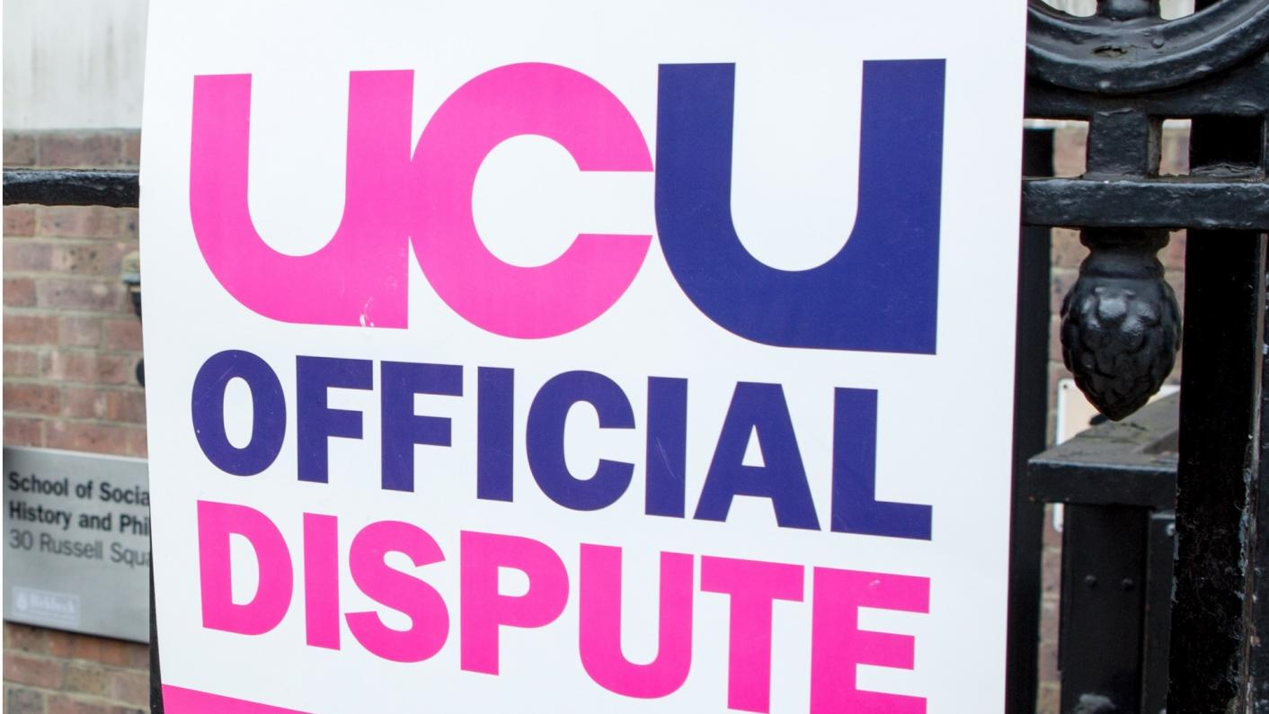 Union members at a college where 75 job are under threat have voted for strike action