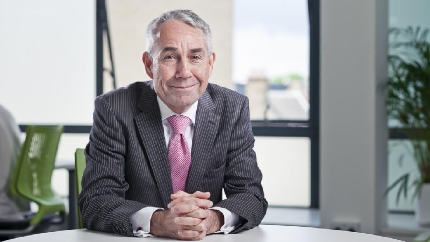 chief executive capital city college group