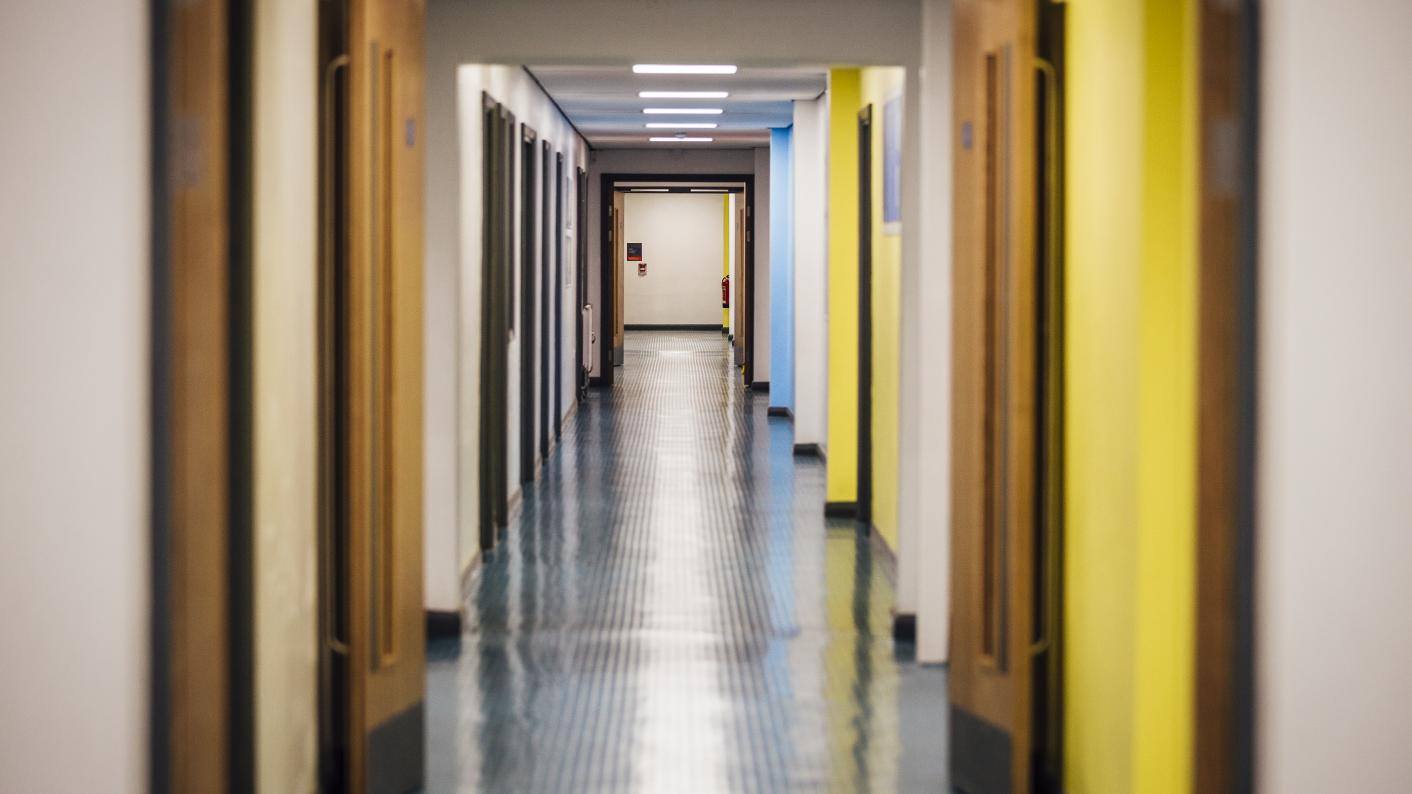 School improvement officers are disappearing