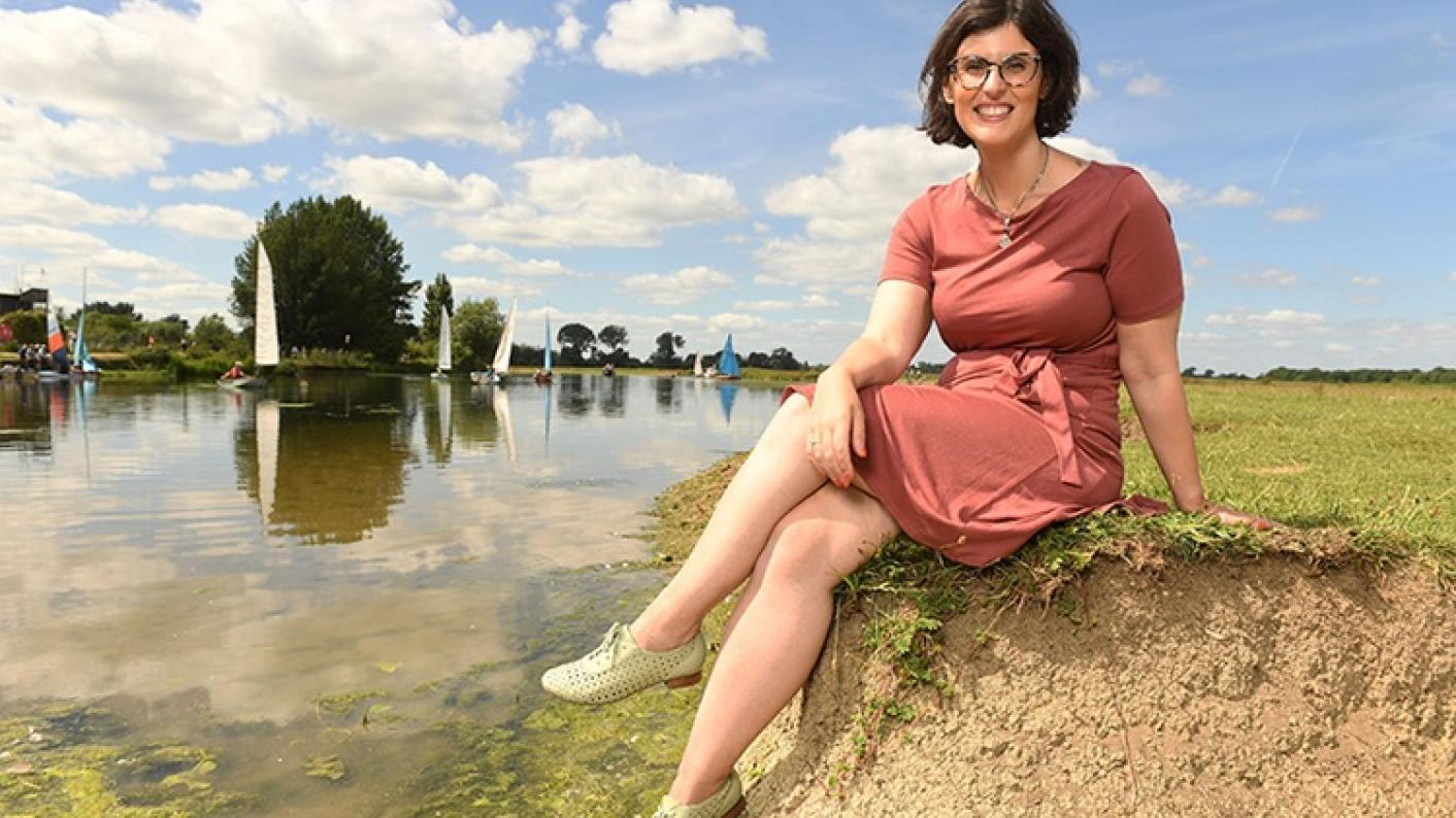 Lib Dem education spokeswoman Layla Moran has given her backing to college strike action