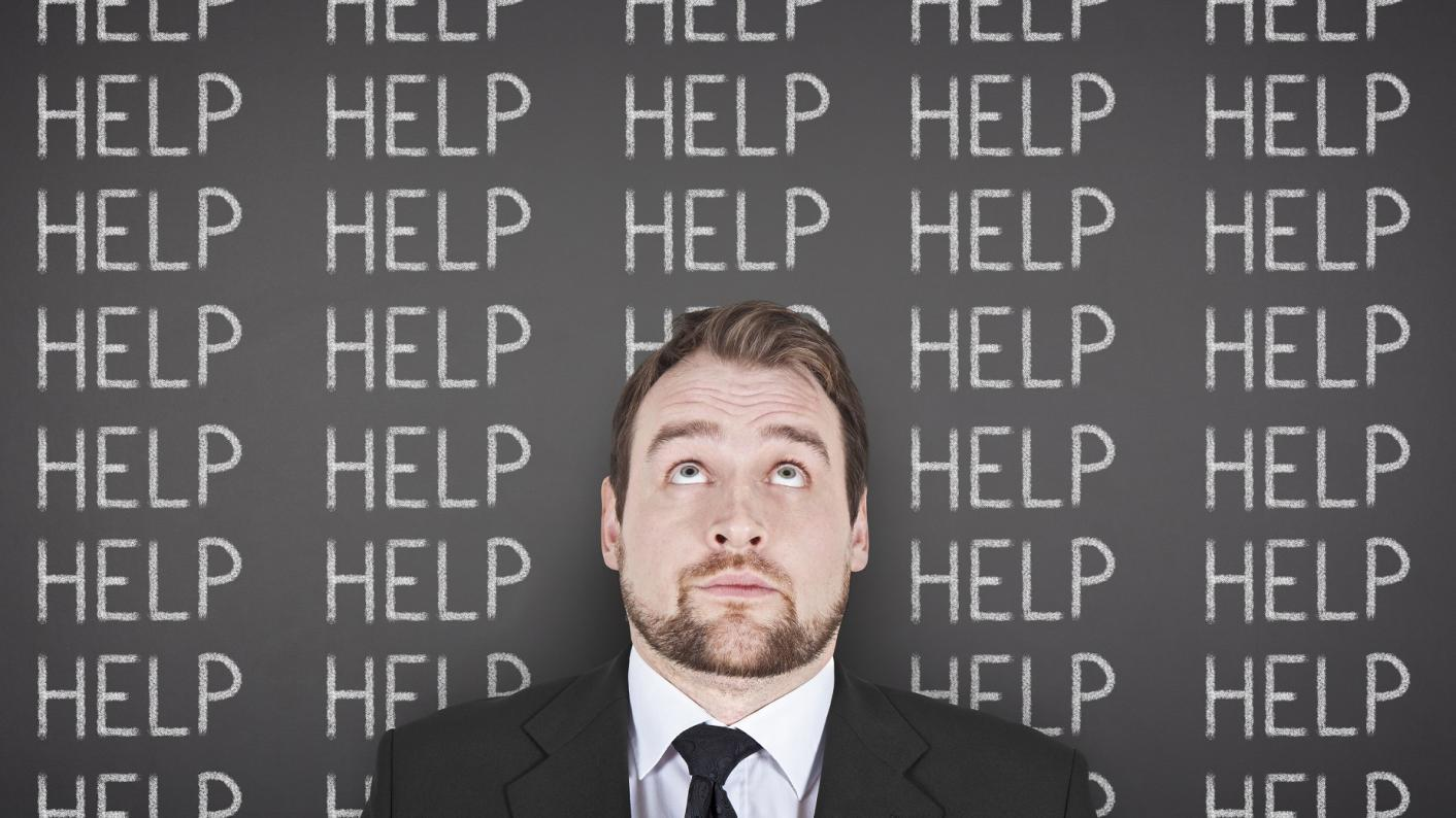 How to handle the stress of job-hunting as an NQT
