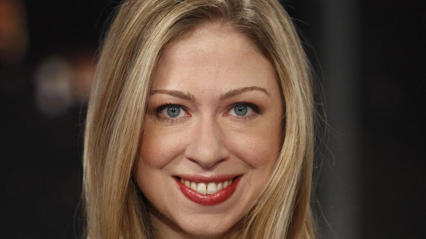 Chelsea Clinton: Trump fuels school bullying