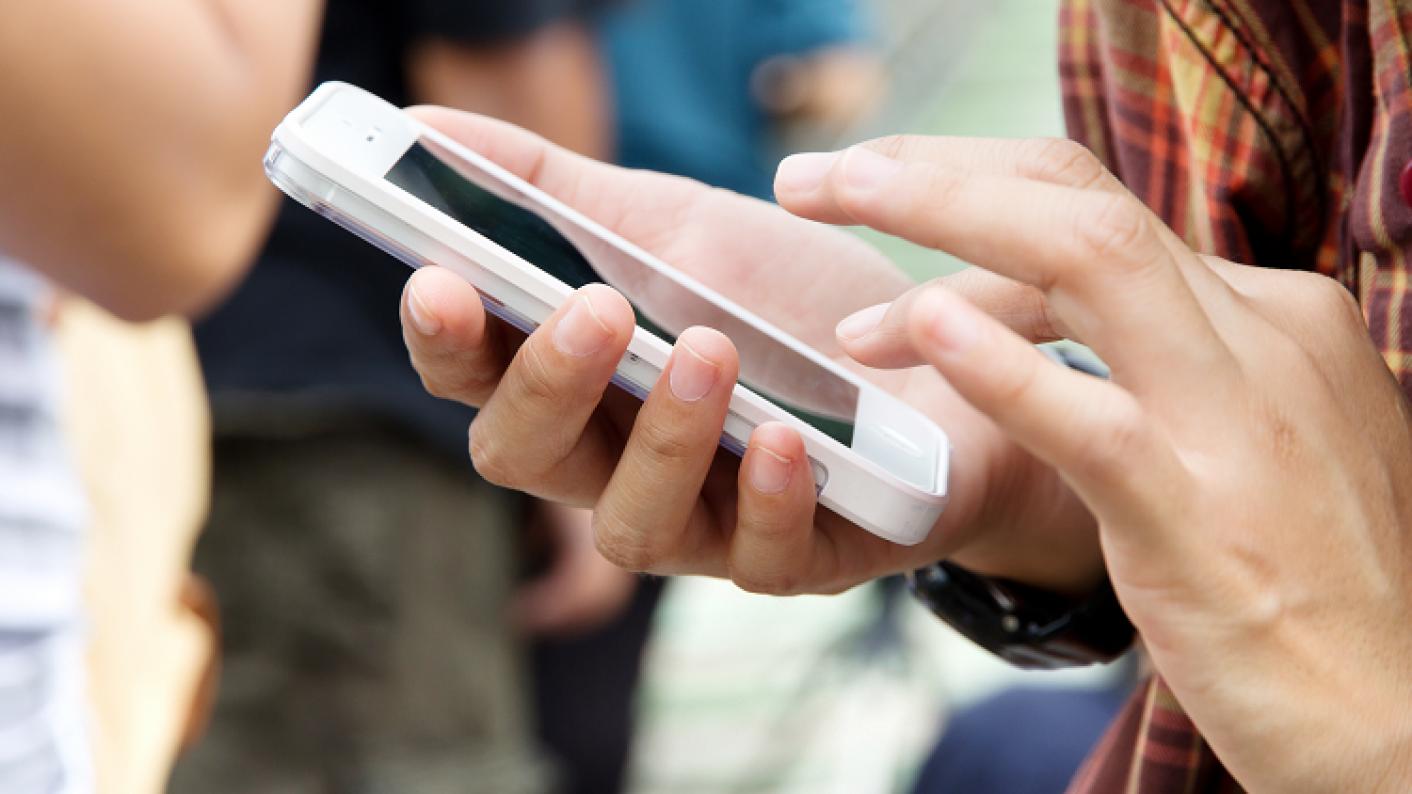 Class messaging apps