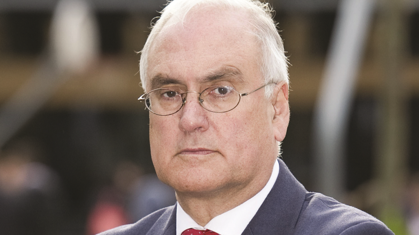 GCSEs 2021: Weaker schools need help with teacher assessment, says former Ofsted chief Sir Michael Wilshaw
