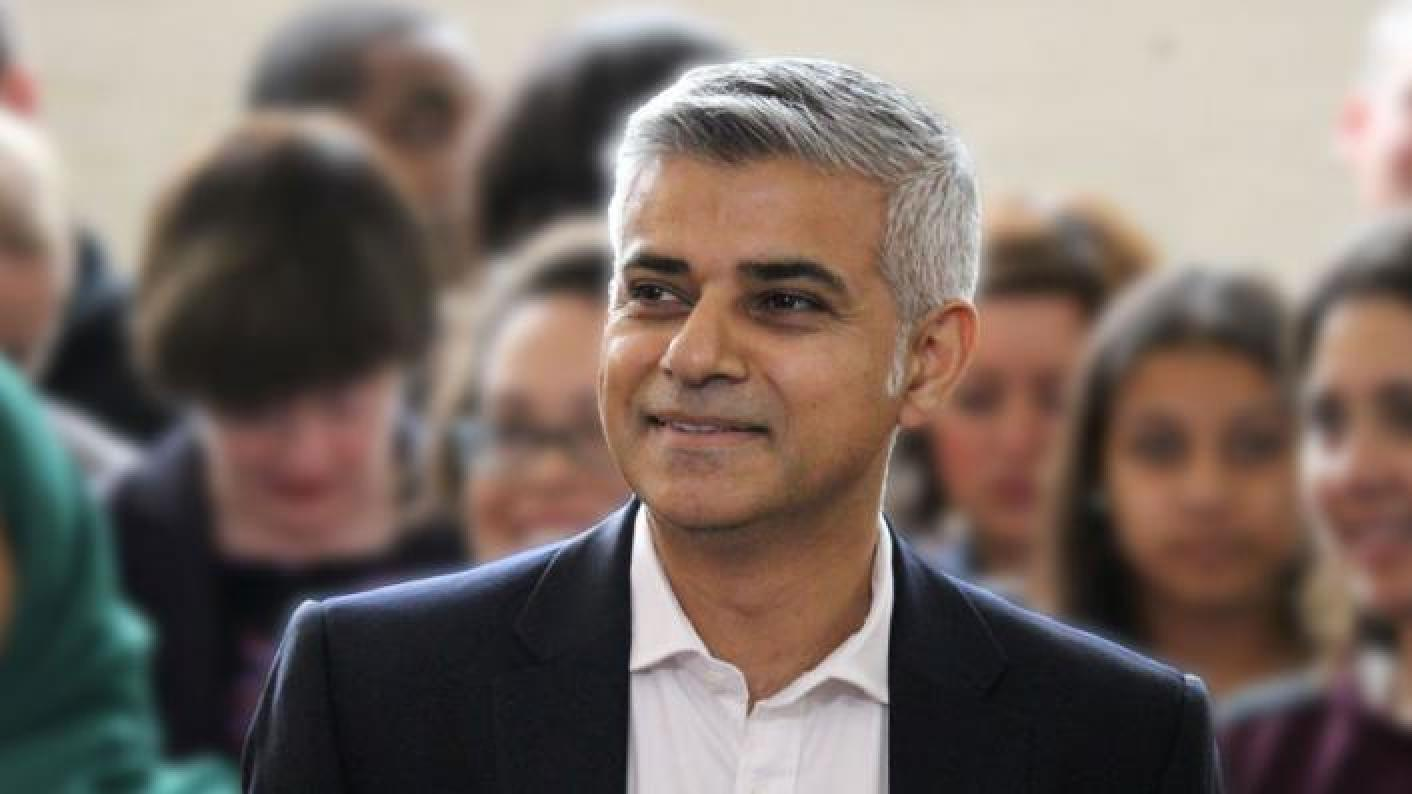 Sadiq Khan has launched a 25-year plan to boost skills in London