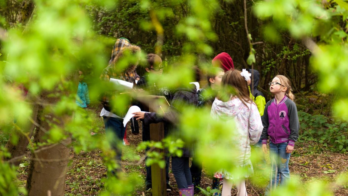 The DfE is backing a 'passport of activities' for primary school children