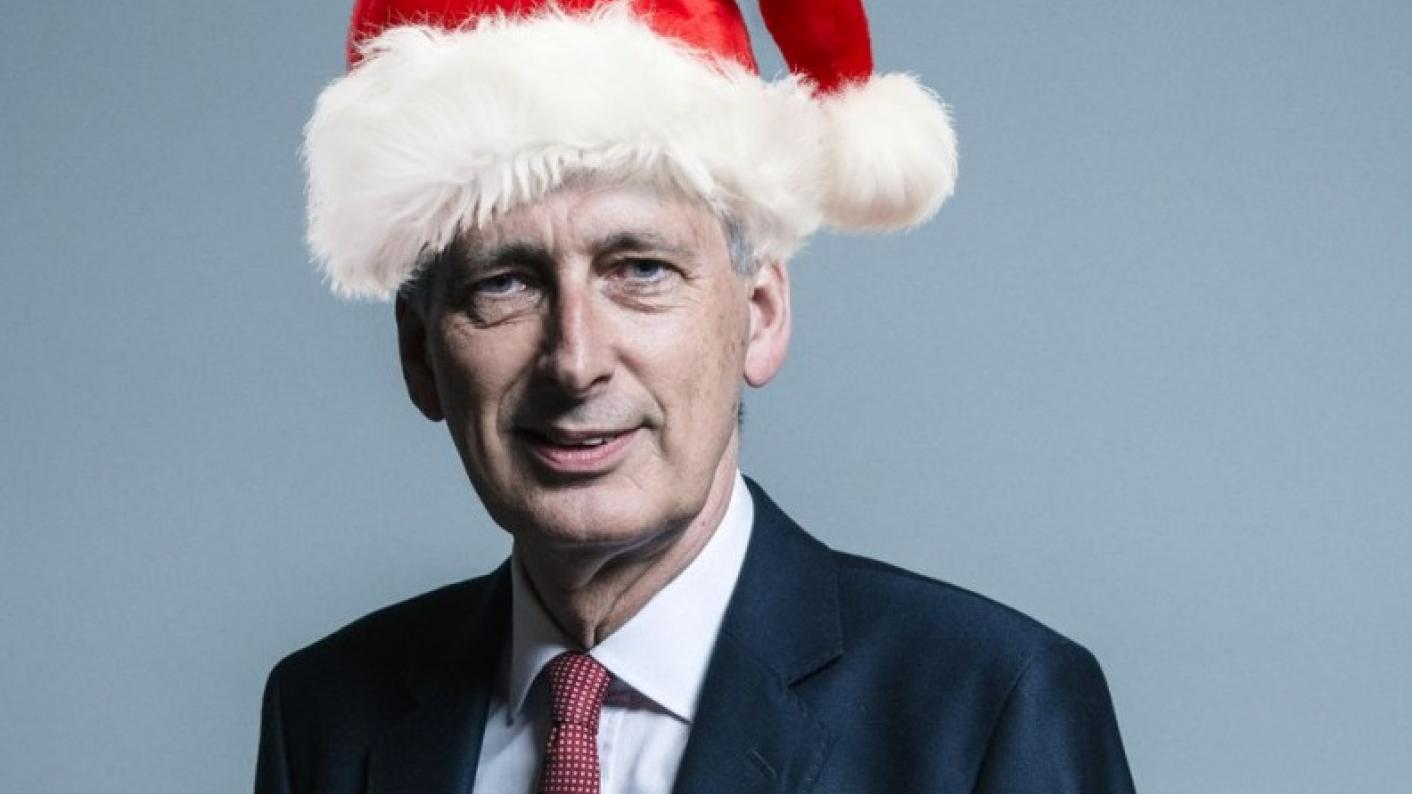 The chancellor promised a lot of giveaways in the budget, just not for FE