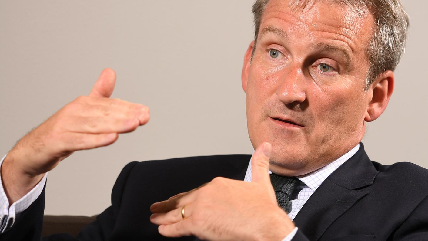 Damian Hinds says he will make the case for schools funding