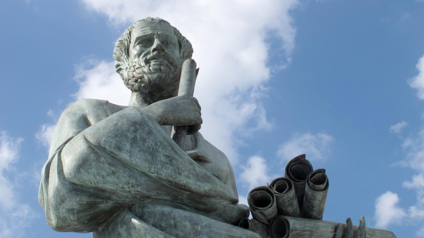 What if Socrates was asked to join a multi-academy trust?