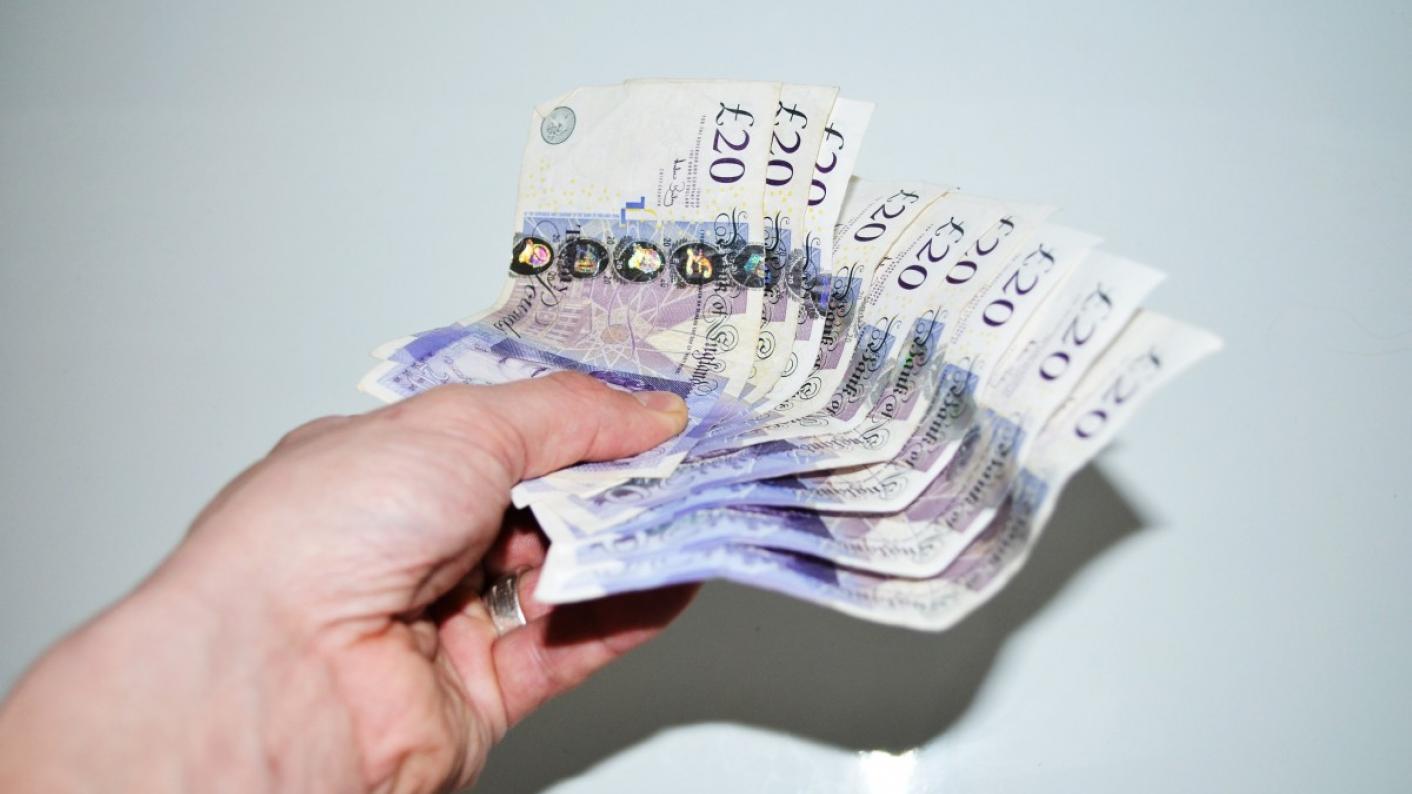 £16,000, coasting, requires improvement, money, suport, DfE, Agnew