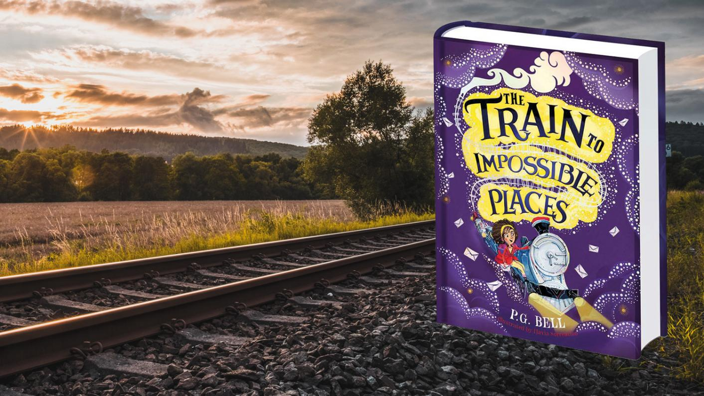 The train to impossible places_editorial