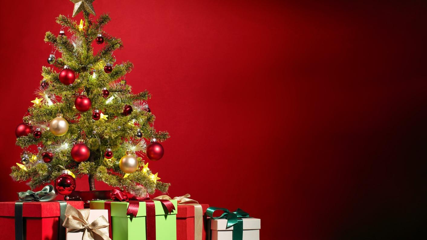 Should overworked teachers be given days off to buy Christmas presents?