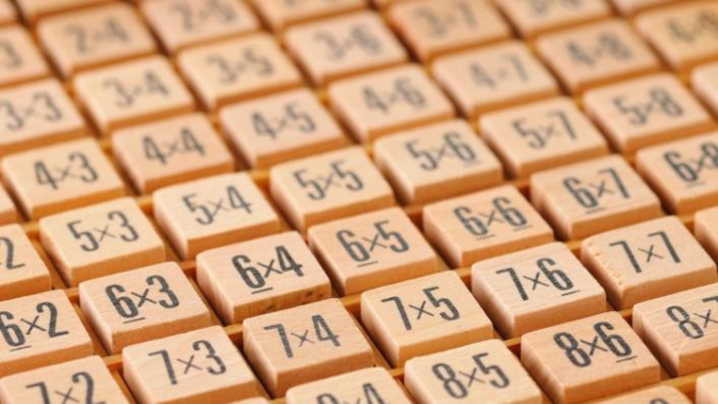times tables check, six second, sta