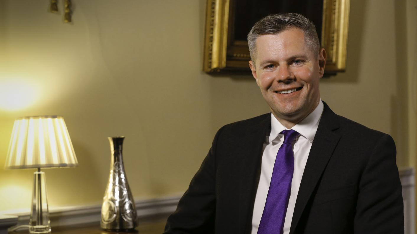 scotland finance colleges FE budget