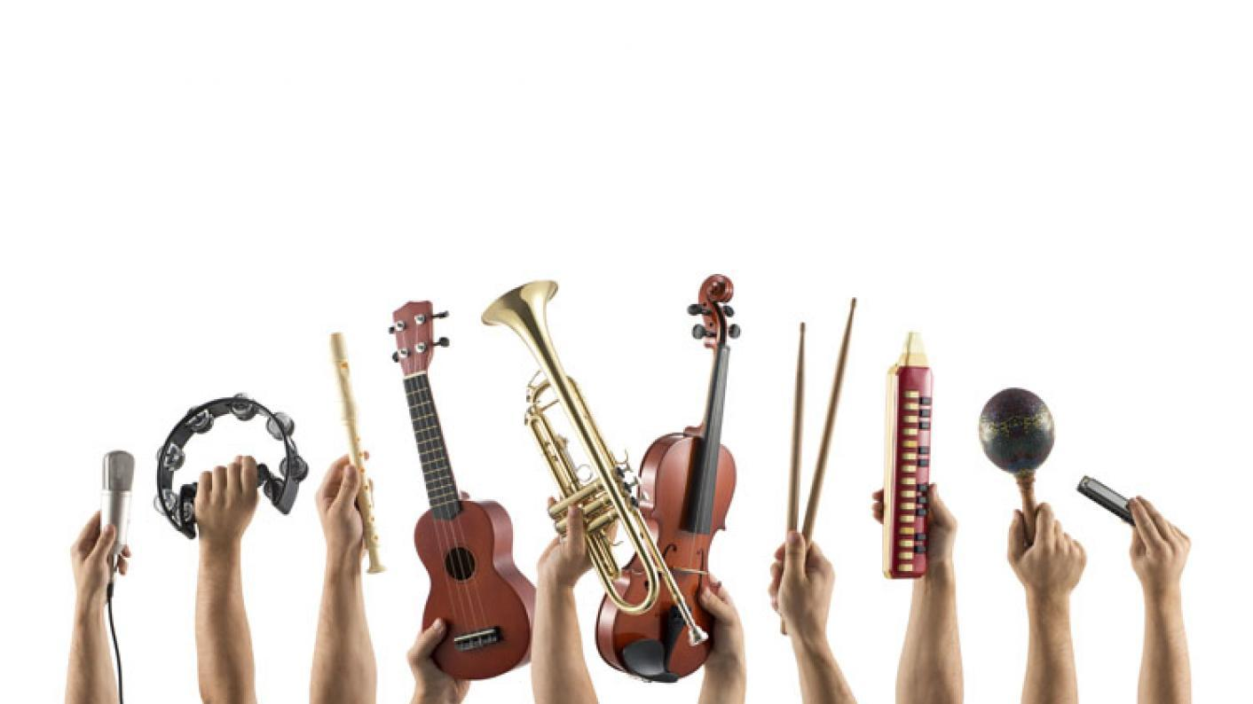 Some councils failing to recognise value of music