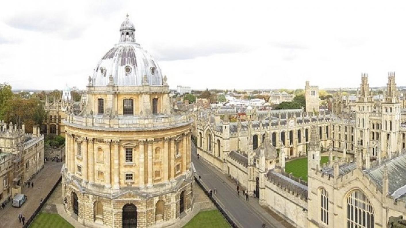 'Don't diss private schools over Oxbridge entries'