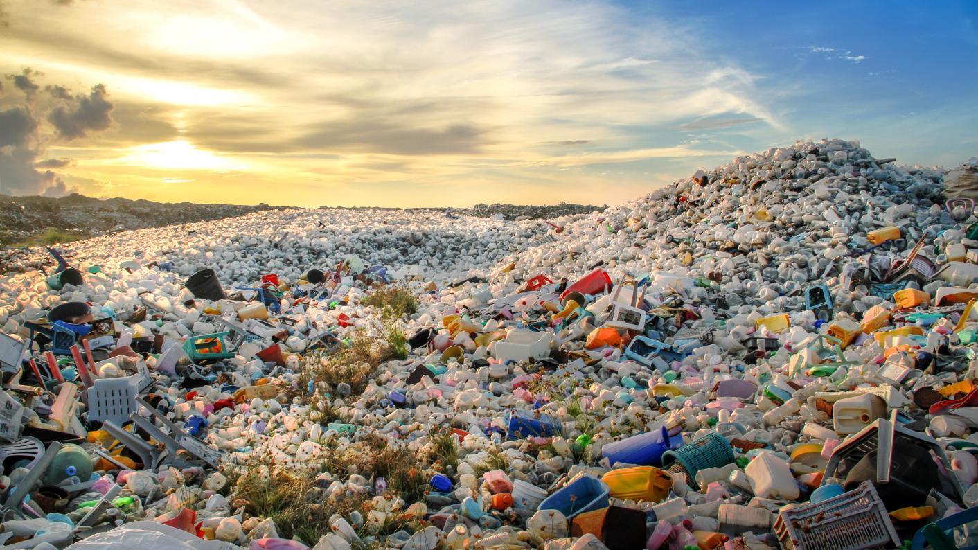 single use plastics schools