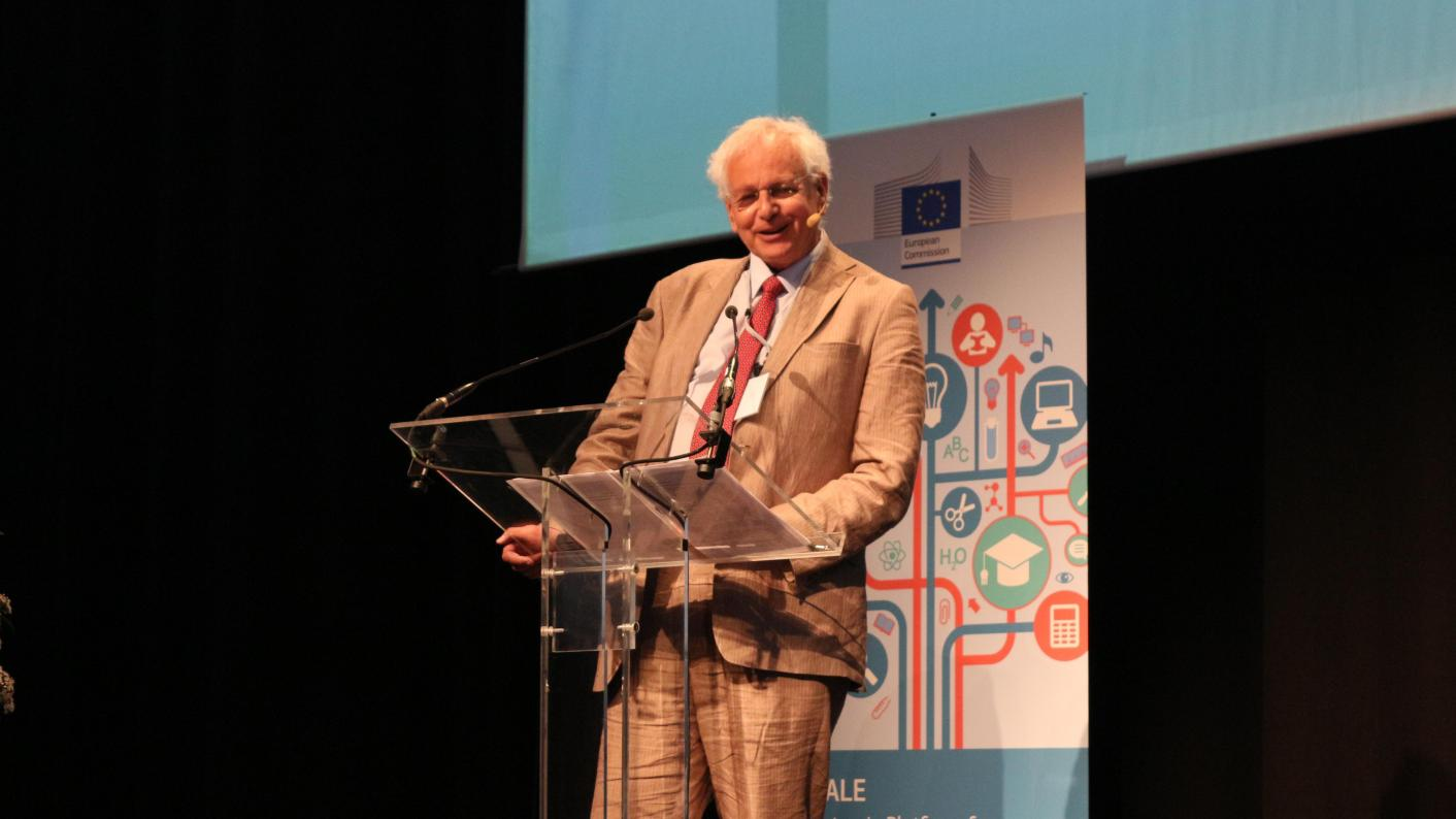 Sir Alan Tuckett is calling for a step change in policy thinking about adult education