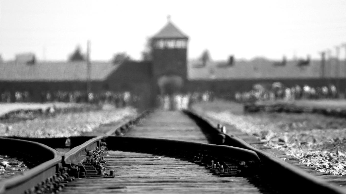 One in 20 Britons don't believe in the Holocaust, according to recent research
