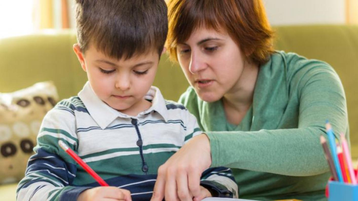 Some schools' use of assessment with youngest pupils is 'not ethical'
