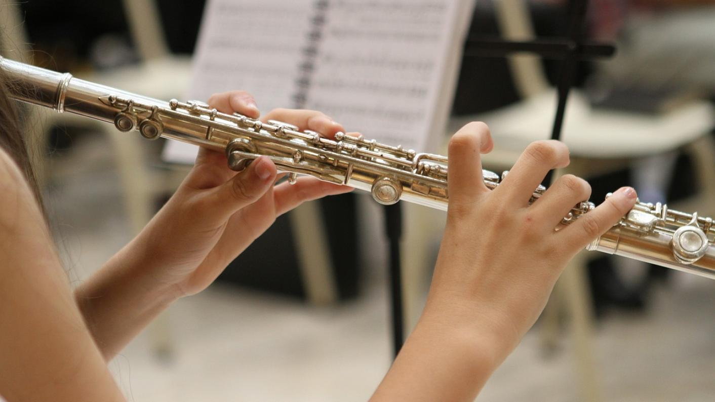 Music is in decline in schools, with fewer pupil entries and fewer teachers, research shows