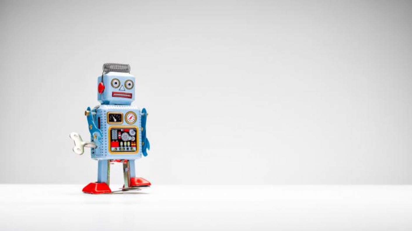 Lesson planning: Don't let rubrics create robot teachers and pupils, says Gregory Adam