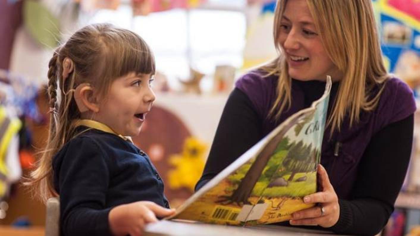 Warning of 'lost generation' of deaf children