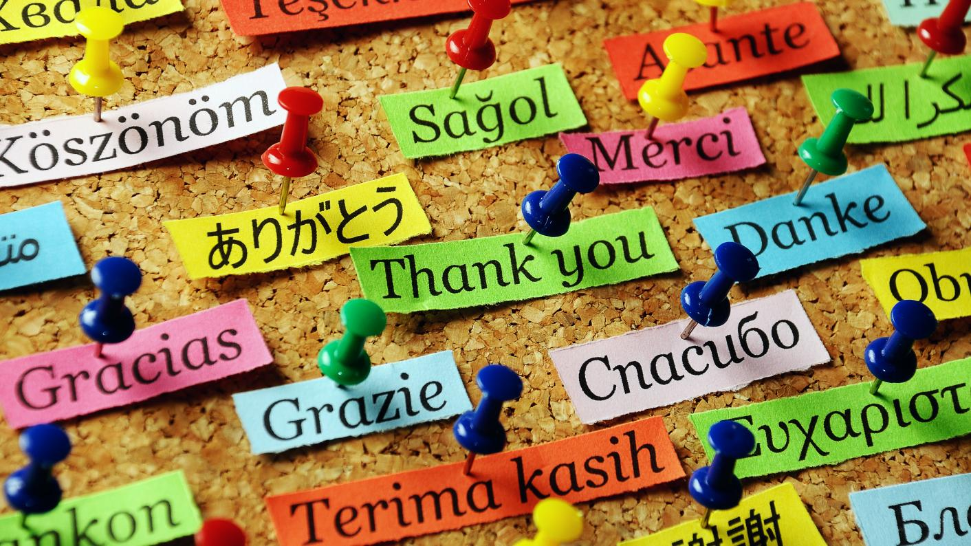 One former head puts forward proposals to save languages in our schools